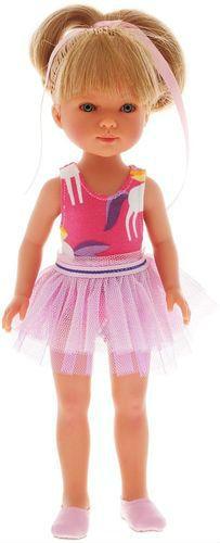 Кукла Vestida de Azul блондинка Карлотта балерина CAR-709