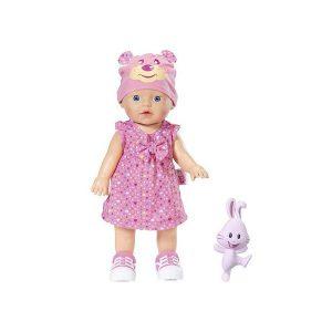 Интерактивная кукла BABY born Тот Топ 32 см 823-484
