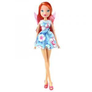 Кукла Winx Club Магическое сияние Блум IW01561801