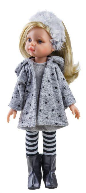 Кукла Paola Reina Клаудия 32 см 04410