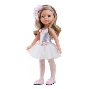 Кукла Paola Reina Карла балерина 32 см 04447