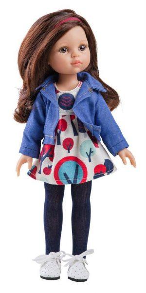 Кукла Paola Reina Кэрол 32 см 04412