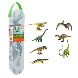 Набор мини динозавров Collecta А1134