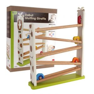 Развивающая игрушка Жирафик 29550