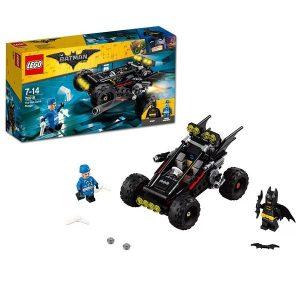 Игрушка LEGO Batman Movie Пустынный багги Бэтмена 70918