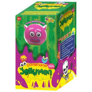 Игровой набор Jelly Monster Mini Jellymon ML07011