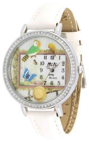 Часы наручные MINI закупка White MN1081