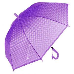 Детский зонтик Ami&Co 75-54 см 67299/фиолетовый