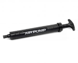 Воздушный насос с выдвижным шнуром игла в комплекте двухходовой 29 см IT103612