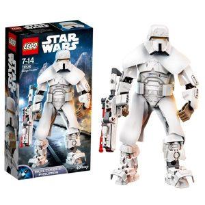 Игрушка LEGO Star Wars Пехотинец спецподразделения 75536