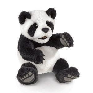 Мягкая игрушка Детеныш панды 23 см 3061