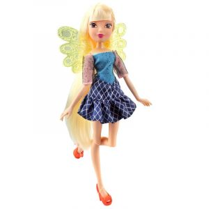 Кукла Winx Club Два наряда Стелла IWO1541803