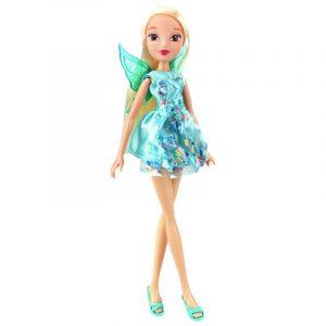Кукла Winx Club Магическое сияние Стелла IW01561803
