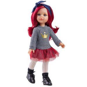 Кукла Paola Reina Даша 32см 04513