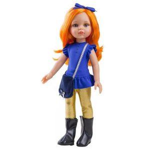 Кукла Paola Reina Карина 32см 04511