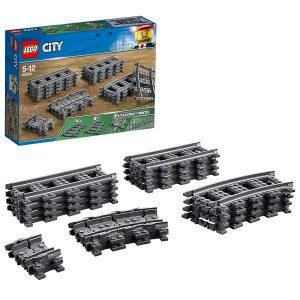 Игрушка LEGO City Рельсы 60205