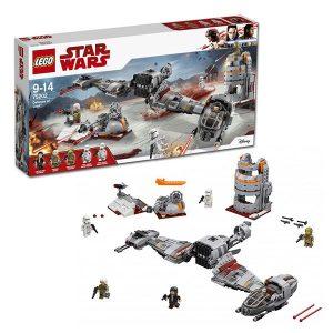 Игрушка LEGO Star Wars Защита Крайта 75202