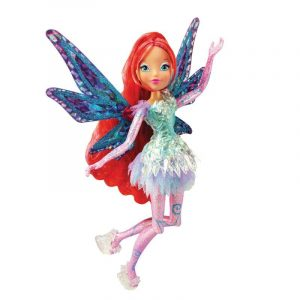 Кукла Bloom Winx Club Тайникс Bloom IW01311500