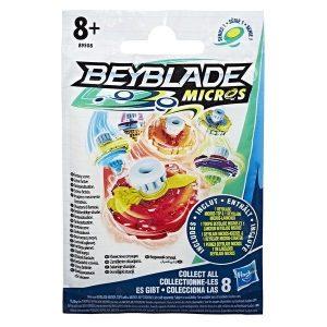 Игровой набор Hasbro BEY BLADE Бейблэйд Мини Волчок B9508EU4