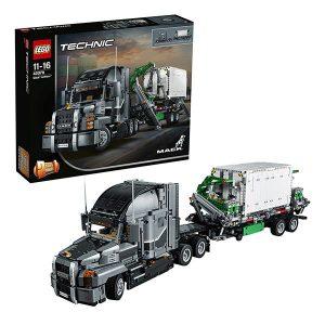 Игрушка LEGO Technic Грузовик MACK 42078
