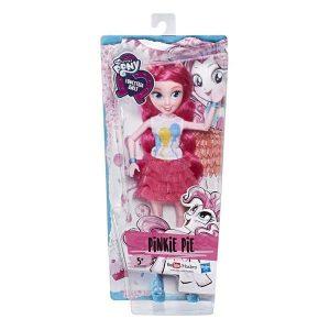 Кукла Hasbro My Little Pony Девочки Эквестрии в ассортименте Е0348