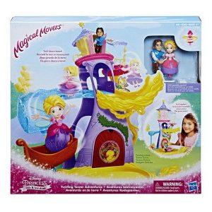 Игровой набор Hasbro Disney Princess Дворец Рапунцель E1700EU4