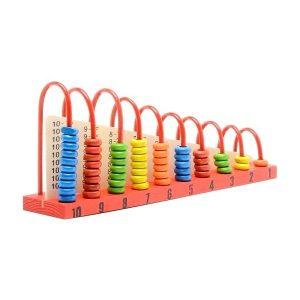 Деревянная игрушка Фабрика фантазий Головоломка Счет 24256