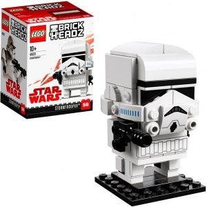 Игрушка LEGO BrickHeadz Штурмовик 41620