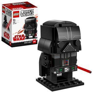 Игрушка LEGO BrickHeadz Дарт Вейдер 41619