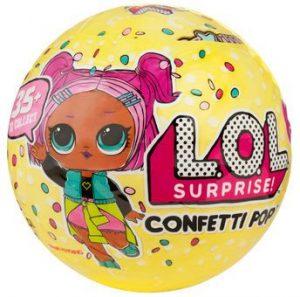 Игрушка LOL Конфетти 551546