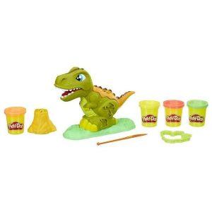 Игровой набор Hasbro Play-doh Могучий Динозавр Е1952