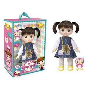Кукла Консуни 2 предмета 231025