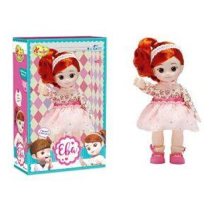 Кукла Консуни Прекрасная Ева 231022