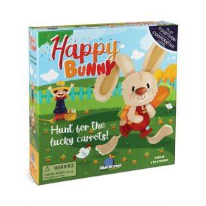Настольная игра Стиль жизни Happy Bunny 06401