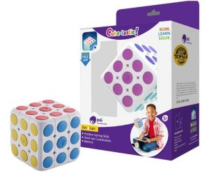 Головоломка ROOBO Cube-tastic Р0001U