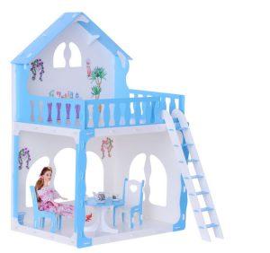 Домик KRASATOYS для кукол Марина 000267