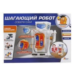 Игрушка Опыты Играем вместе Шагающий робот TXSC-009-R