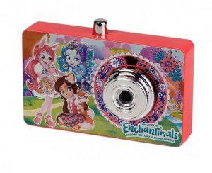 Фотоаппарат проектор Enchantimals 34785