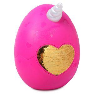 Игрушка ZURU плюш сюрприз RainBocoRns в яйце  Т15683В (в ассотрименте)