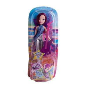 Кукла Winx Club Рок-н-ролл Техна IW01591806