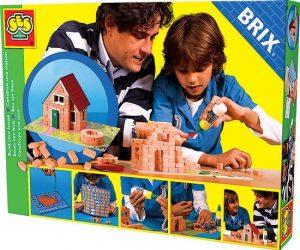 Конструктор BRIX Сделай свой дом 01670