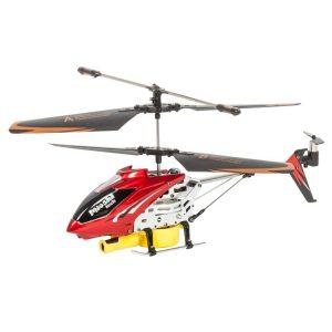 Вертолет Mioshi Tech и/к Sky Sniper 3,5 канала мишень гироскоп 21см MTE1202-123