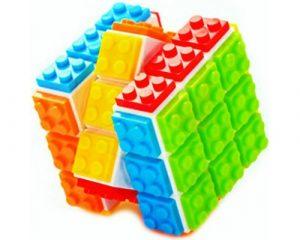 Головоломка Кубик - конструктор DIY-Cube FX7780