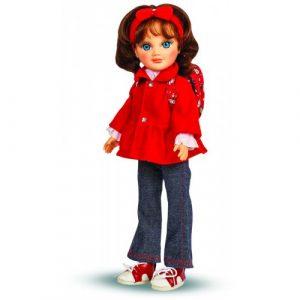 Кукла Анастасия Весна Ретро Luxury С2318К/о