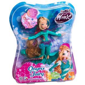 Кукла Winx Club Онирикс Флора IW01611802