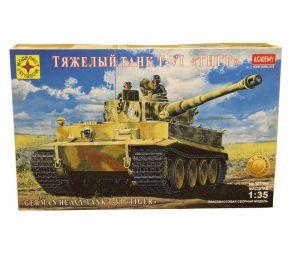 Игрушка танк Тигр T-VI 303563