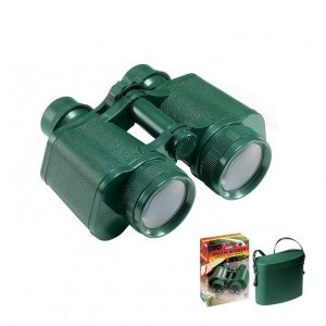 Бинокль Special 40 Green Binocular 1010/G
