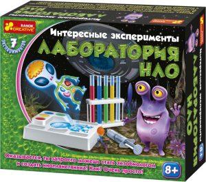 Интересные эксперименты Лаборатория УФО НЛО 12114078Р