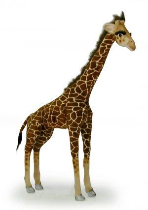 Игрушка Hansa Жираф 85 см 3623