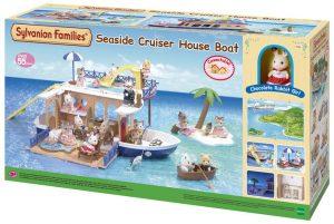Набор Круизный корабль Sylvanian Families 5206